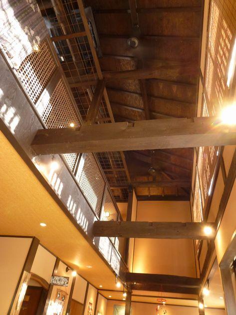 2階もあります♪