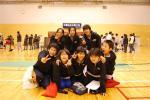 21 堺ミニ卒業記念杯 女子30