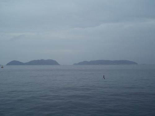 加唐島・松島