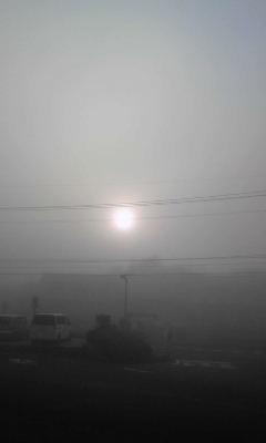 CAZGT9EB濃霧