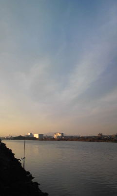CATFZGC1大橋川