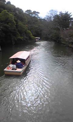 CAX0KWR7堀川遊覧船
