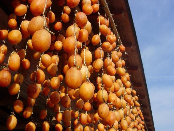 DSCN5429干し柿1