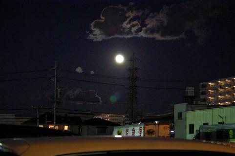 21.11.3蓮君宅へバーちゃんと 06916