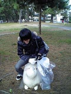 清掃活動20091213-h