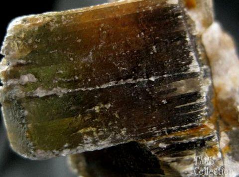 金緑石&白雲母_ブラジル1透過