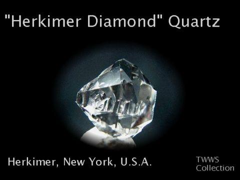 ハーキマーダイヤモンド_2