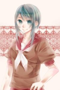 乙女(1)