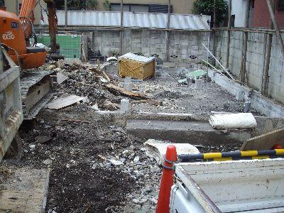 小池邸解体工事2 017_min