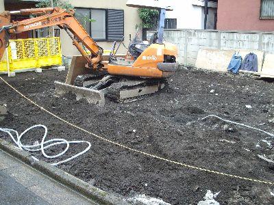 小池邸解体工事2 002_min
