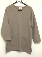 リメイク前(茶色のセーター)