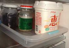 冷蔵庫内2