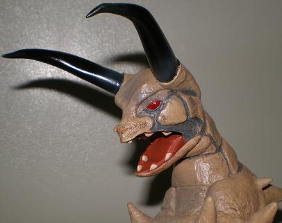 大怪獣シリーズ グドン1