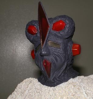 大怪獣シリーズ ナックル星人3