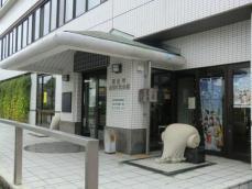 2-1蟹江町歴史民俗資料館