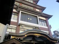 大須万松寺本堂
