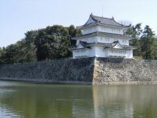 名古屋城北西櫓