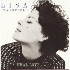 LISA STANSFIELD「REAL LOVE」
