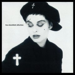 LISA STANSFIELD「AFFECTION」
