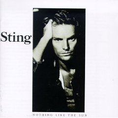 STING「NOTHING LIKE THE SUN」