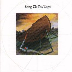 STING「THE SOUL CAGE」