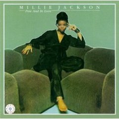 MILLIE JACKSON「FREE AND IN LOVE」
