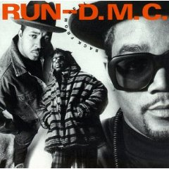 RUN-D.M.C.「BACK FROM HELL」