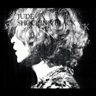JUDE「SHOCKING BLACK」