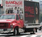 BANDAGEトラック1