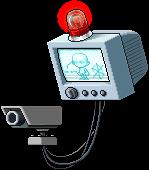 9800048自動警備システム