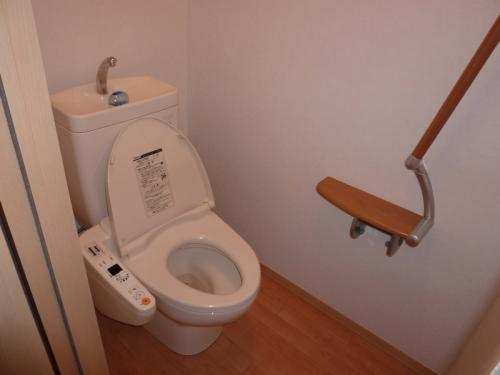 綱島SS201 トイレ