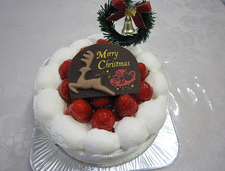 みほみほさん~またもやケーキだよ~