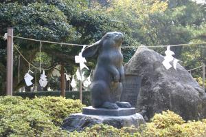 「出雲大社参拝」2009.10.28.、5