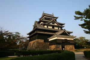 「出雲・松江旅行」2009.10.28.、「松江城」5、