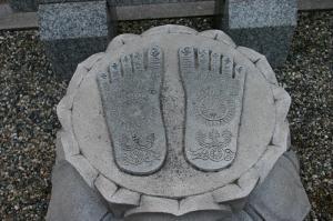 「倉敷帯江、不洗観音寺・帯江観音寺」、2009.10.29.、17