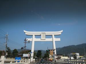 「出雲大社参拝」2009.10.28.、19