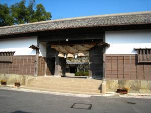「出雲大社参拝」2009.10.28.、15