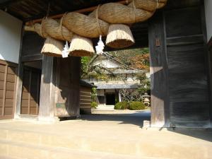 「出雲大社参拝」2009.10.28.、16