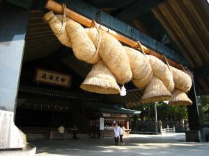 「出雲大社参拝」2009.10.28.、17