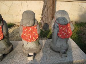 「倉敷帯江、不洗観音寺・帯江観音寺」、2009.10.29.、5