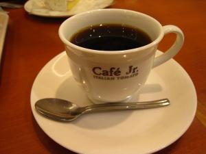 イタリアン・トマト、カフェ・ジュニア、「コーヒー」、フジグラン神辺店
