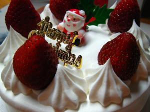 ヤマザキ「クリスマスケーキ、スペシャル」、2