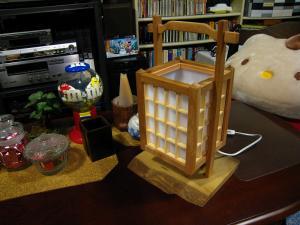 2010.1.24.豊田さん作「行灯」、11