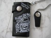モンハン財布