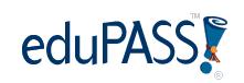 eduPASS ロゴ