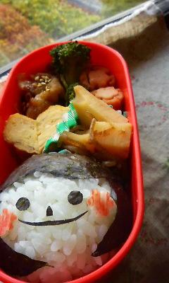 マオちゃん弁当