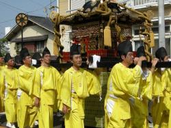 松戸神社1018 1