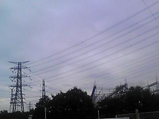 朝の天気1
