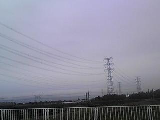 朝の天気2