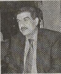 マハムード・アルハジ